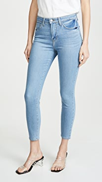 Margot High Rise Skinny Jeans