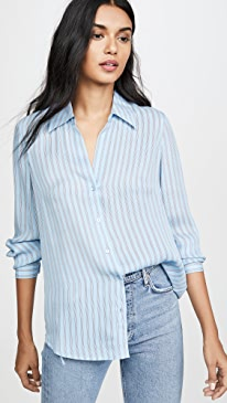 Nina Long Sleeve Blouse