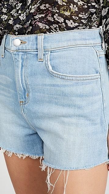 L'AGENCE Ryland 短裤