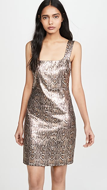 L'AGENCE Auden Dress