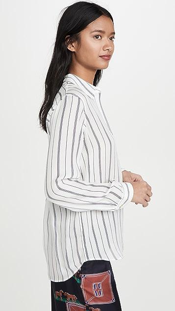 L'AGENCE Nina 女式衬衫