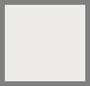 象牙白/海军蓝细条纹