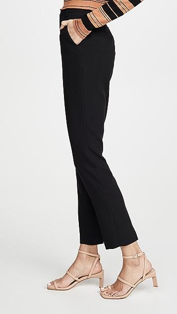 L'AGENCE Eleanor 长裤