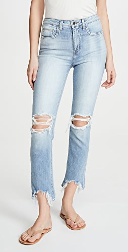 L'AGENCE - High Line High Rise Skinny Jeans