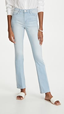 L'AGENCE Oriana High Rise Jeans