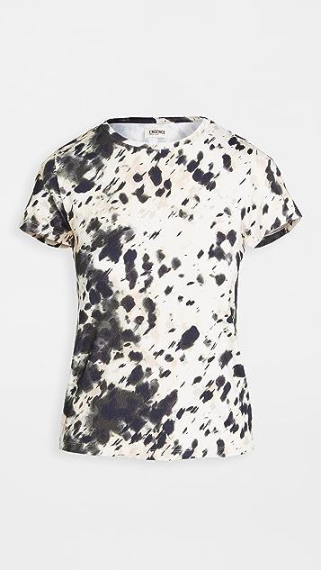 L'AGENCE Ressi Lunar T 恤