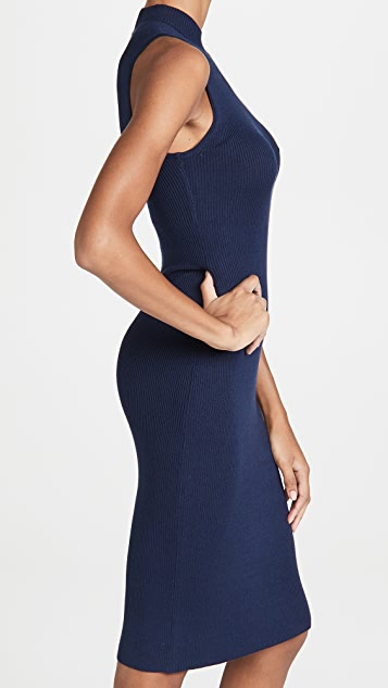 L'AGENCE Mina Dress