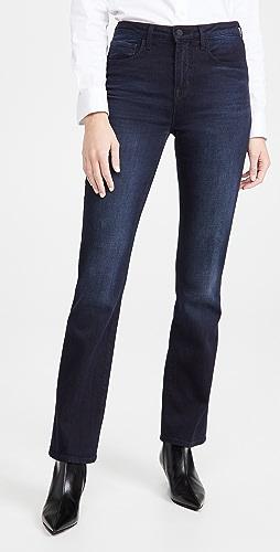 L'AGENCE - Oriana 高腰直脚裤