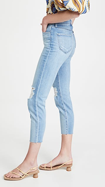 L'AGENCE El Matador 牛仔裤