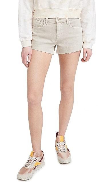 L'AGENCE Audrey 短裤