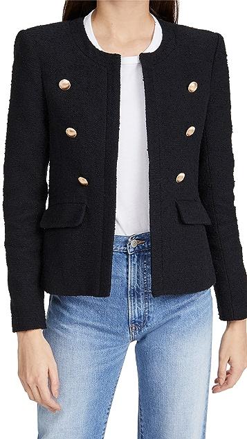 L'AGENCE Effie Jacket