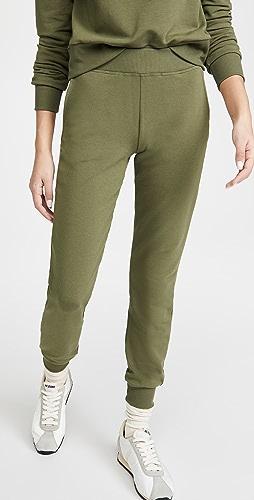 L'AGENCE - The Moss Jogger Pants