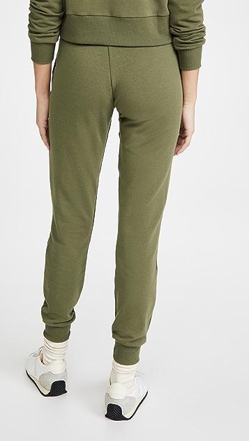 L'AGENCE The Moss Jogger Pants