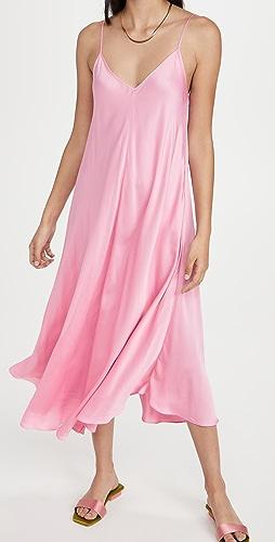 L'AGENCE - Lorraine Trapeze Dress