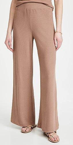 L'AGENCE - Crawford Pants