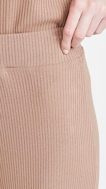 L'AGENCE Crawford 长裤