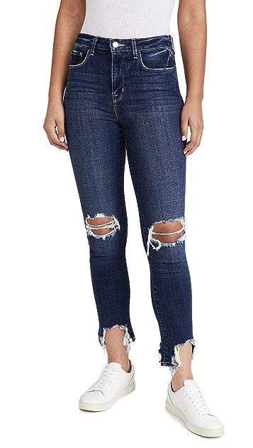 L'AGENCE High Line Skinny Jeans