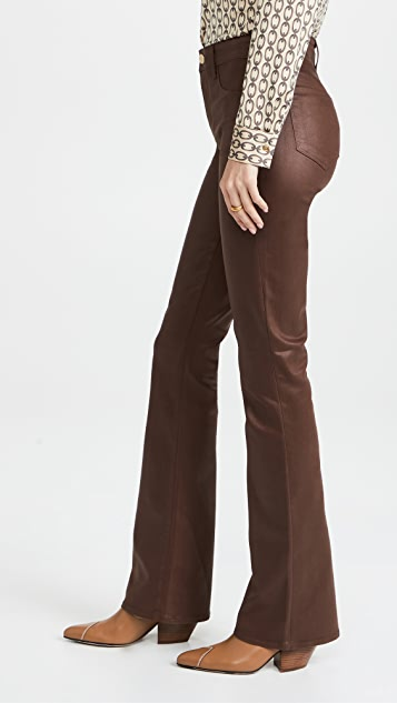 L'AGENCE Selma High Rise Jeans