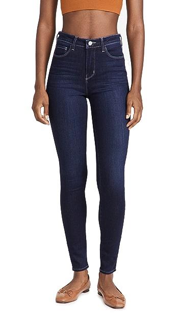 L'AGENCE Marguerite Skinny Jeans