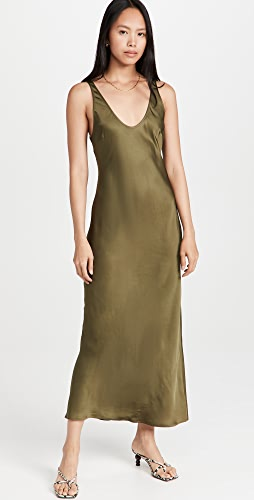 L'AGENCE - Akiya Tank Dress