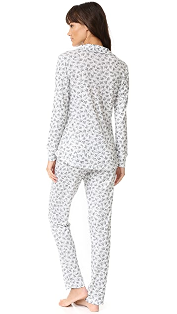 Love+Grace Destiny Pajama Set