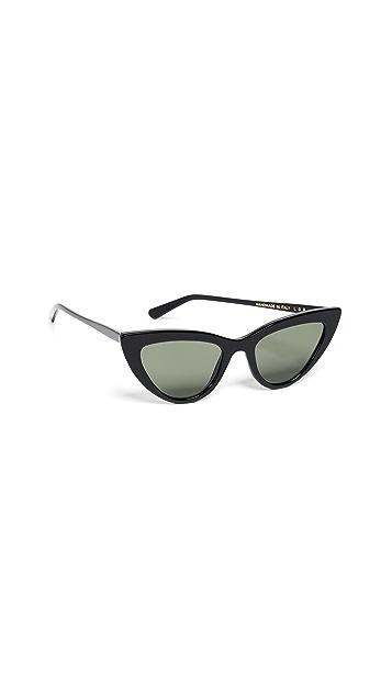 LGR Orchid Cat Eye Sunglasses
