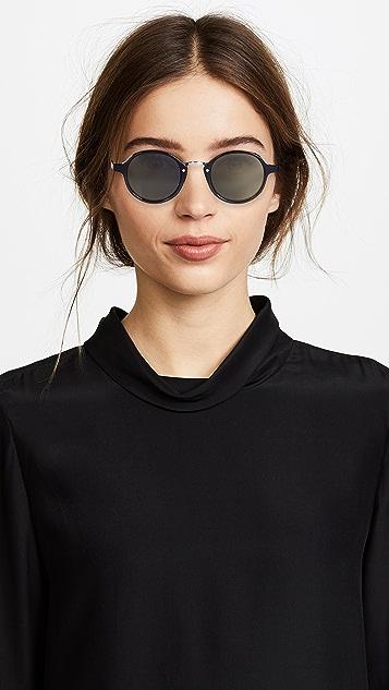 LGR Reunion Combo Round Sunglasses