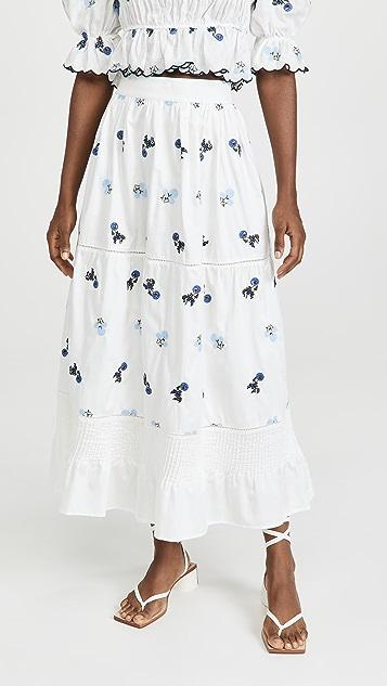 Lug Von Siga Ornella Skirt