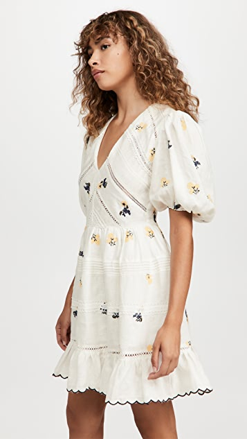 Lug Von Siga Emma Dress