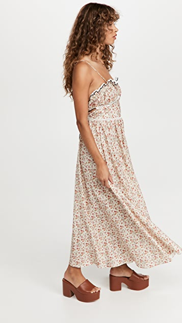 Lug Von Siga Melody Dress