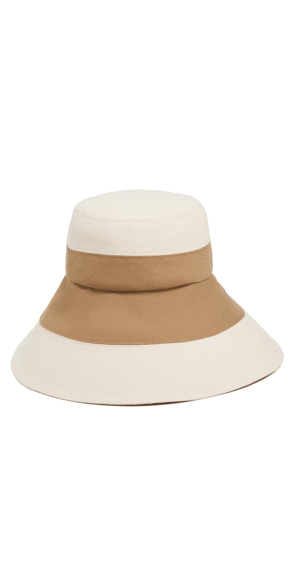 No Man's Land Bucket Hat