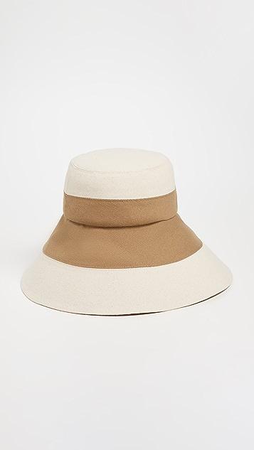 Lola 帽子 No Man's Land 渔夫帽