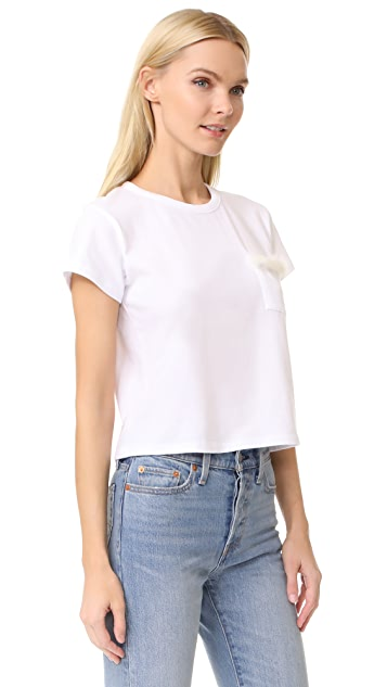Liana Clothing The Pelage Top