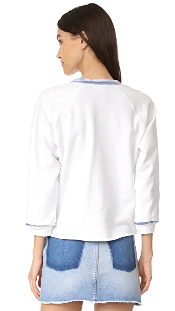 Liana Clothing The Flea Sweatshirt