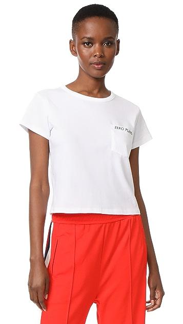Liana Clothing Zero Plans T-Shirt