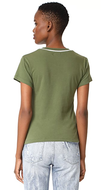 Liana Clothing Height Tee