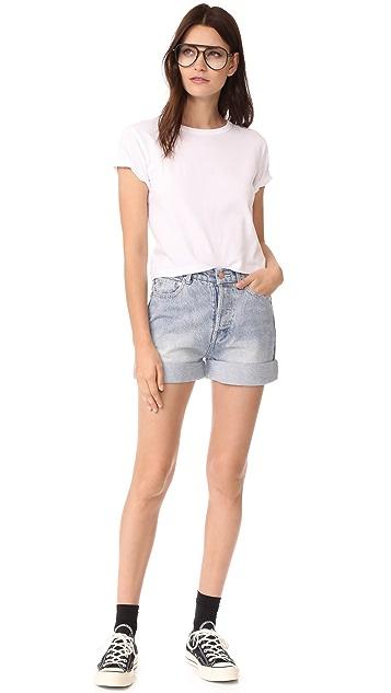 Liana Clothing Margo Standard Tee