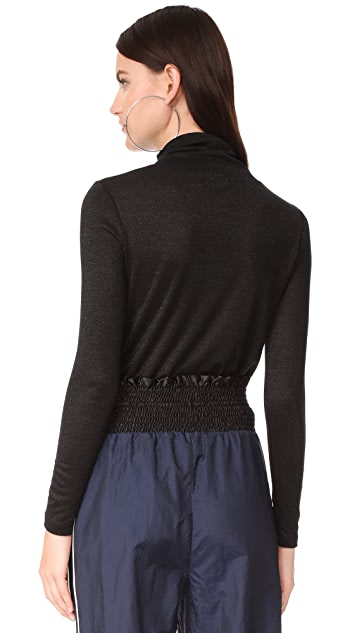 Liana Clothing Full High Turtleneck