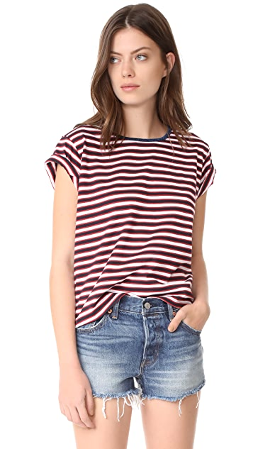 Liana Clothing Sister Stria Tee
