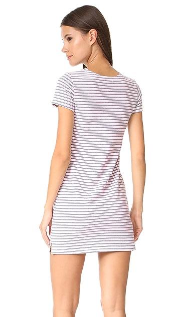 Liana Clothing The Port Dress