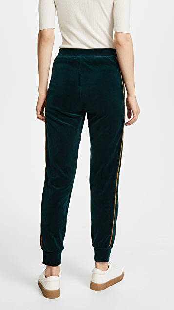 Liana Clothing Plush Pants