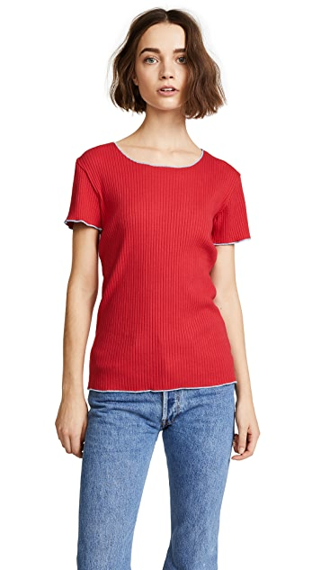 Liana Clothing The Row Tee