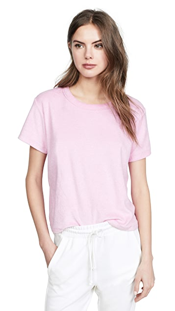 Liana Clothing The Terry Margo Tee