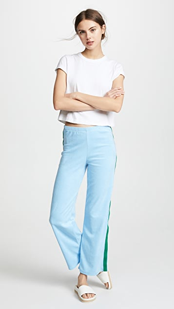 Liana Clothing The Terry Pants