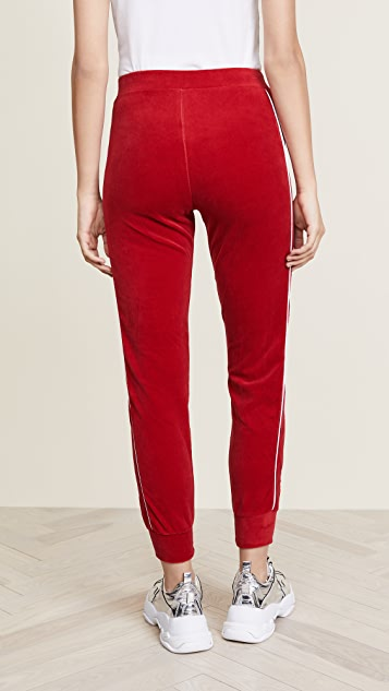 Liana Clothing Plush Track Pants