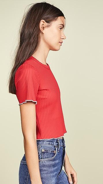 Liana Clothing Футболка Ruby