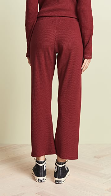 Liana Clothing The Thermal Austyn Pants