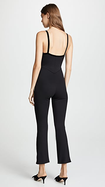 Liana Clothing The Jordyn Jumpsuit