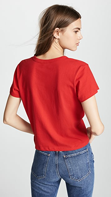 Liana Clothing The Margo Standard Tee