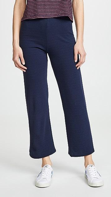 Leset Рубчатые брюки Soto